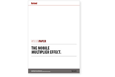 The Mobile Multiplier Effect White Paper